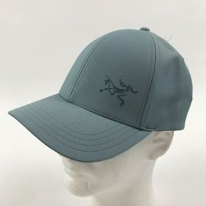 Arcteryx Bird Cap Hat Tagged one size fits about M